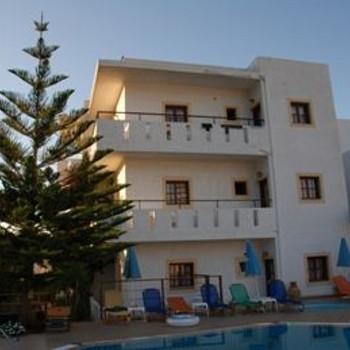 Image of Stelios Apartments