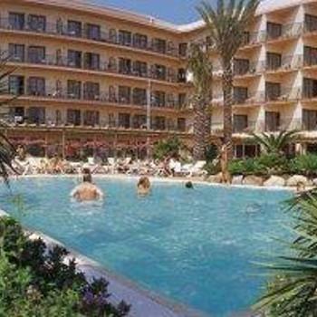 Image of Stella Hotel