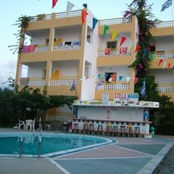 Image of Stella Maria Apartments