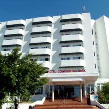 Image of Stil Continental Park Hotel