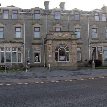 Image of Lossiemouth