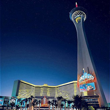 Image of Stratosphere Hotel