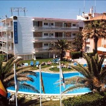 Image of Best Western Subur Maritim Hotel