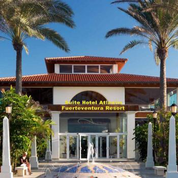 Image of Suite Hotel Atlantis Fuerteventura Resort Hotel