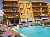 Image of Sultun Apartments