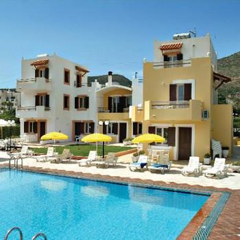Image of Sun & Sea Apartments