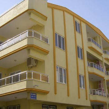 Image of Sun Apartments