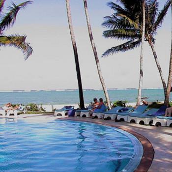 Image of Sun n Sand Beach Resort Hotel
