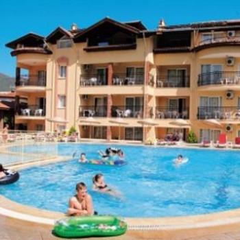 Image of Sun Village Apartments