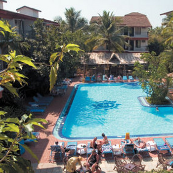 Image of Sun Village Hotel