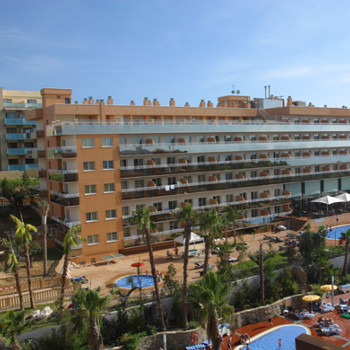 Image of Sunclub Salou Apartments