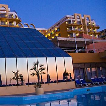 Image of Suncrest Hotel