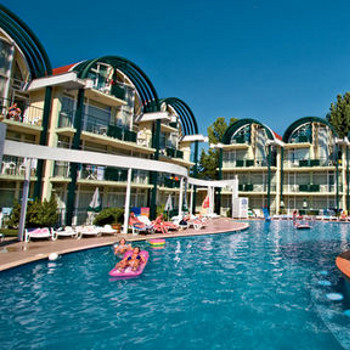 Image of Sunny Day Hotel & Apartments