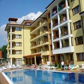 Image of Sunny Dreams Aparthotel