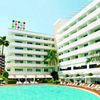 Image of Sunprime Coral Suites & Spa Aparthotel