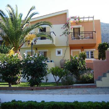 Image of Sunrise Apartments