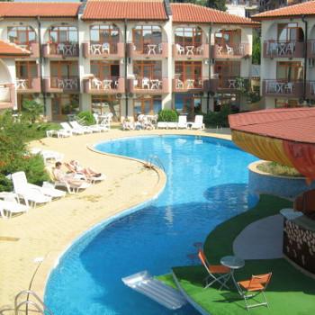Image of Sunrise Club Hotel