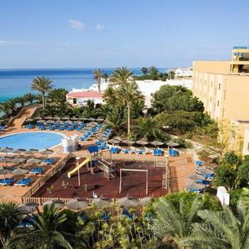 Image of Sunrise Club Paraiso Playa Hotel