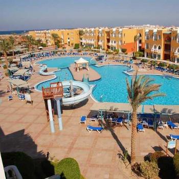 Image of Sunrise Garden Beach Resort