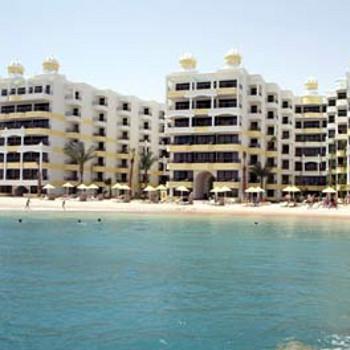 Image of Sunrise Holiday Resort