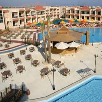 Image of Sunrise Island Garden Resort