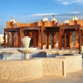 Image of Sunrise Royal Makadi Resort