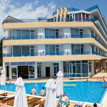 Image of Sunset Hotel