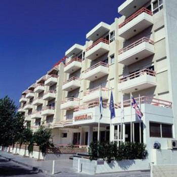Image of Sunsmile Hotel Apartments