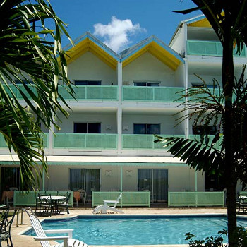 Image of Sunswept Beach Hotel