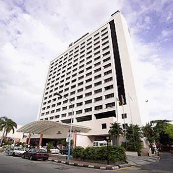 Image of Sunway Hotel