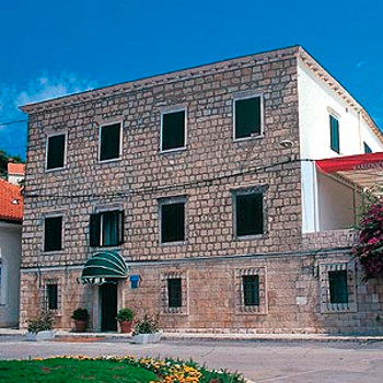 Image of Supetar Hotel