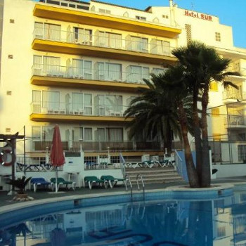 Image of Sur Hotel
