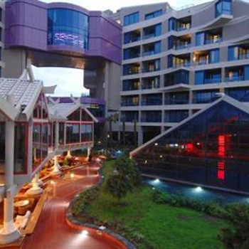 Image of Susesi Deluxe Resort & Spa