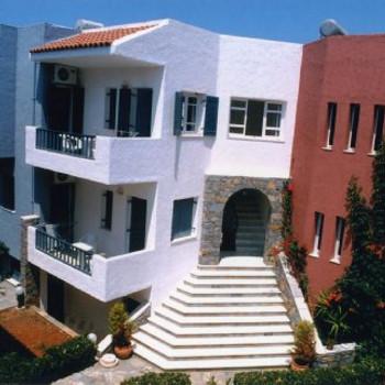 Image of Sweet Memories Apartments