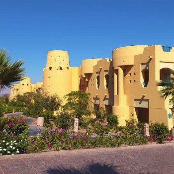 Image of Taba Heights Marriott Beach Resort Hotel
