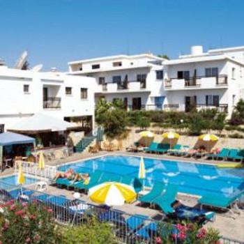 Image of Takkas Hotel Apartments