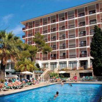 Image of Talayot Hotel