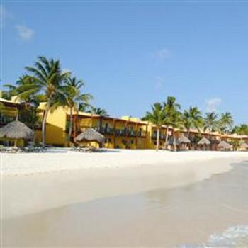 Image of Oranjestad