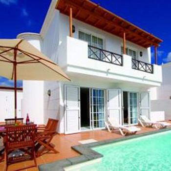 Image of Tamarindo Villas