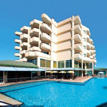 Image of Tasia Maris Sands Hotel