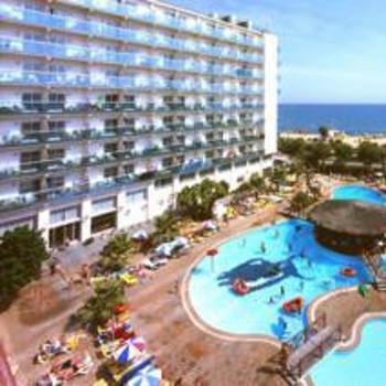 Image of Taurus Park Golden Hotel