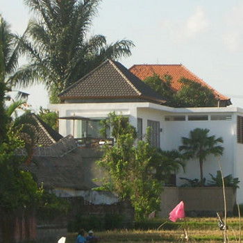 Image of Tegal Sari Hotel
