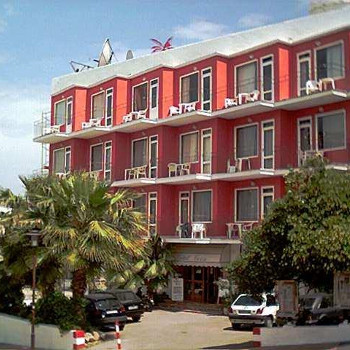 Image of Teix Hotel