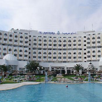 Image of Tej Marhaba Hotel