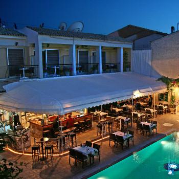 Image of Telesilla Hotel