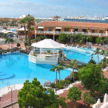 Image of Tenerife Royal Garden Apartments