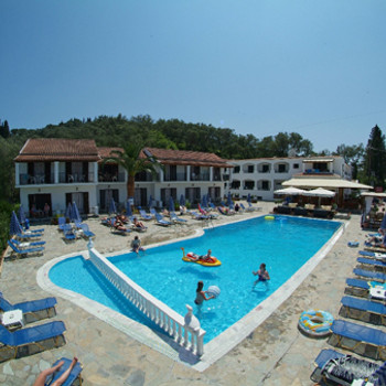 Image of Terezas Hotel & Apartments