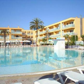 Image of Terralta Apartments