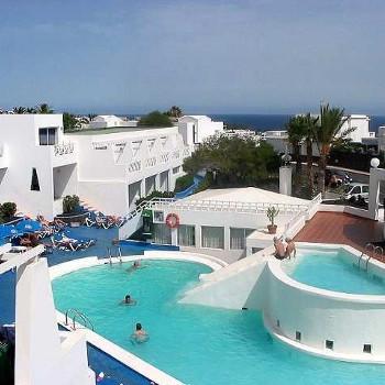 Image of Terrazas Apartments