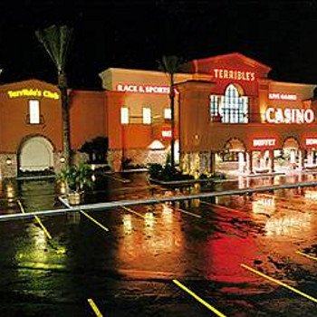 Image of Terribles Hotel Casino